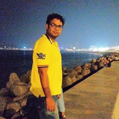 Shrey Upadhyay