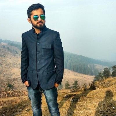 Shubhdeep Singh Bandral