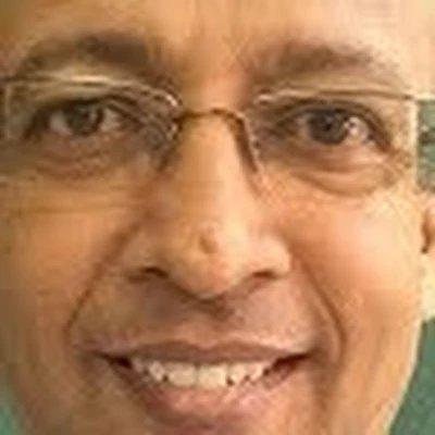 Shyam Kamath