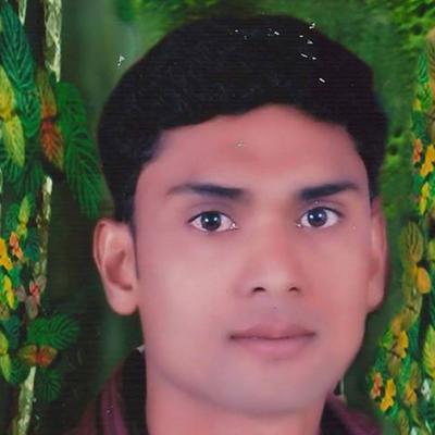 Shyam Naik