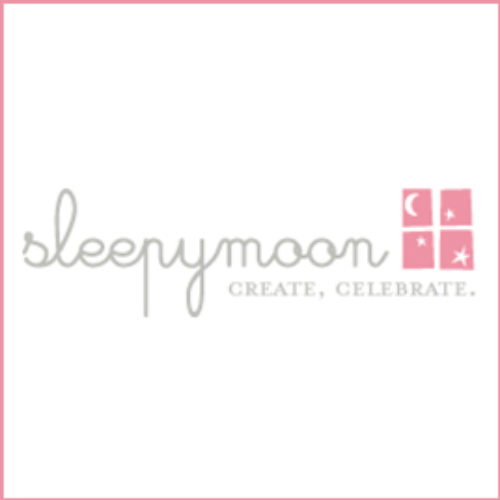 Sleepy Moon Cards