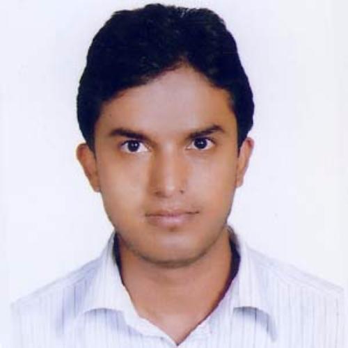 S.M. Jehadul Hoque