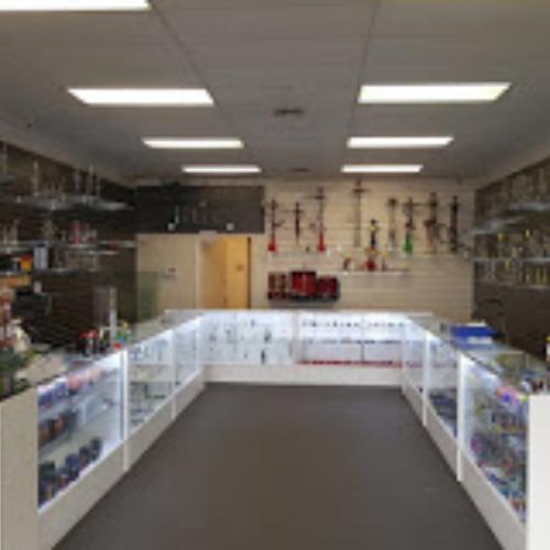 Smoke Shop South Austin