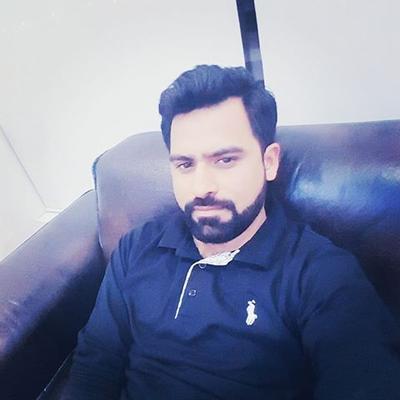 Muhammad Sohail Nazar