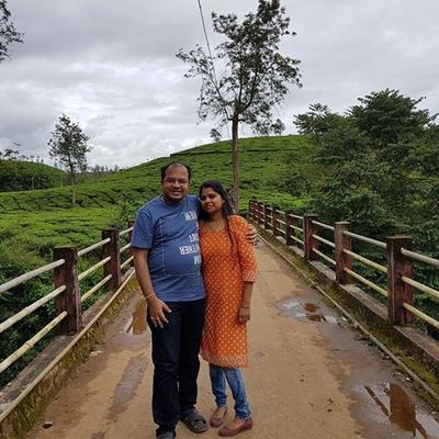 Sourabh Mahapatro