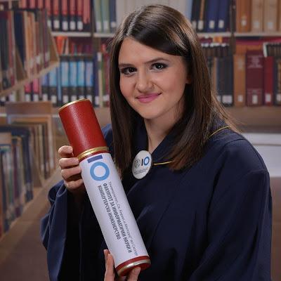 Katerina Stamenkovska