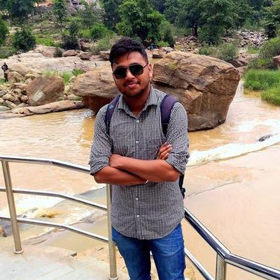 Sukant Das