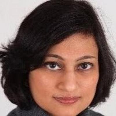 Sumi Gupta