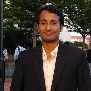 Sunil Sarswat