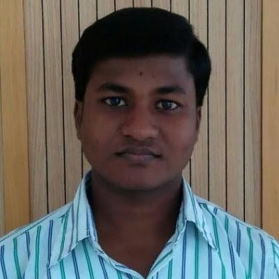 Sunkireddy Venkatreddy