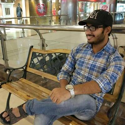 Swarnil Roy