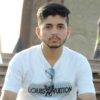 Syed Asim Shah