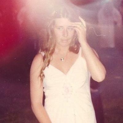 Terri Steele - Eisen
