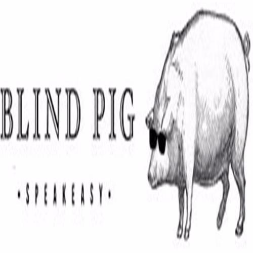 The Blind Pig Prohibition Bar