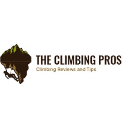 The Climbing Pros