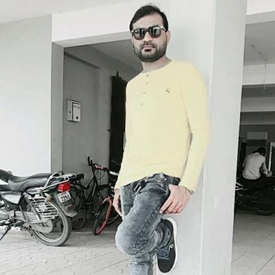 Thummar Paresh