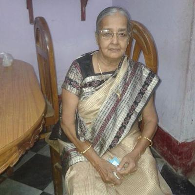 Ananyaa Ray