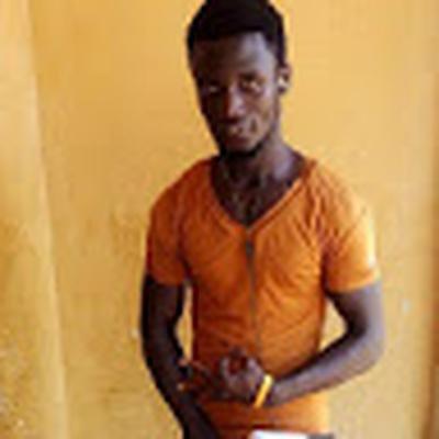 Umar Mansaray