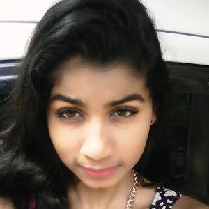 Ushani Sahassrika