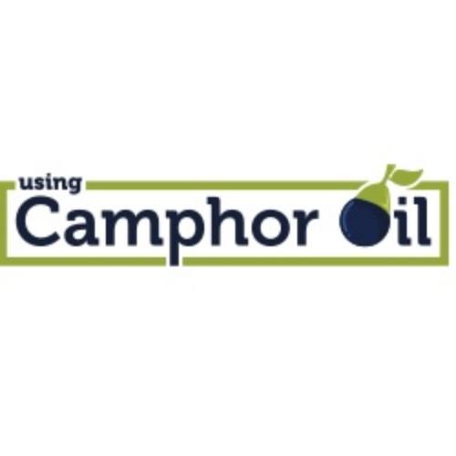 usingcamphoroil