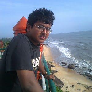 Arjun Venugopal