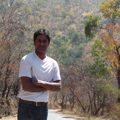 Vikram Rajhans