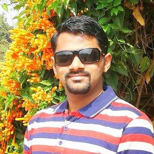 Vikrant Chaugule