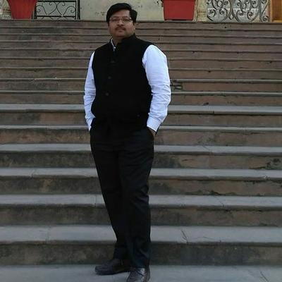 Vinay Goyal