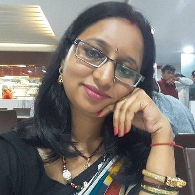 Vineeta Dubey