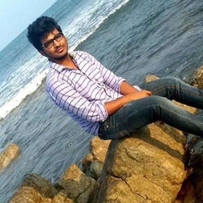 G Vishal