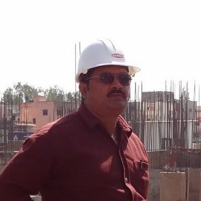 vishal gawas
