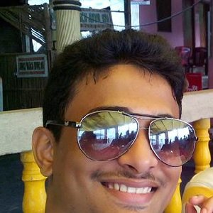 Vishal Kumar Sah