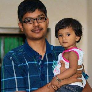 Vishal Mohan