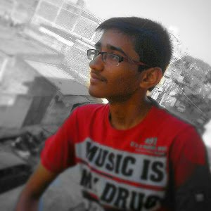 Vishal Sanghai