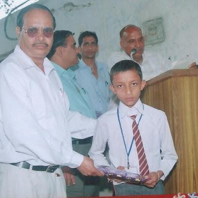Vikrant Lakharwal