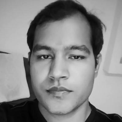 Vinod Saraswat