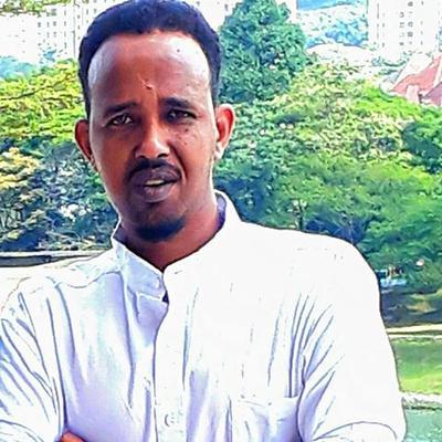 Abdi Saleban Abdi