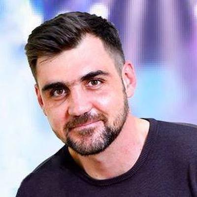Andrey Aliev