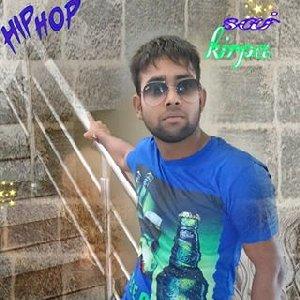Yash Kherwal