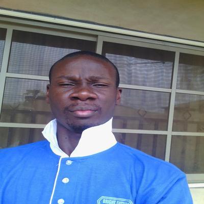 sunday Adeyemi