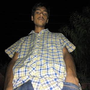 Yuvraj Yadav