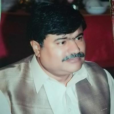 Zaffar Qayyum