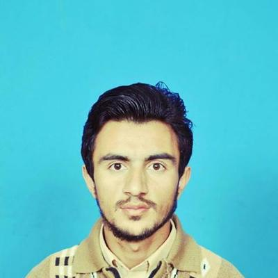Zeeshan Ullah Ehsan Shah