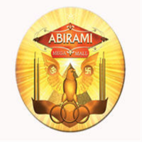 abirami.in Logo