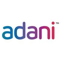 adani.com Logo