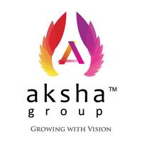 akshagroup.com Logo