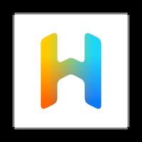 app.hackerwebapp.com Logo