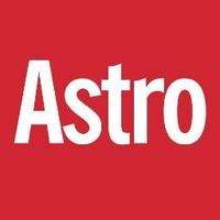 astronomy.com Logo