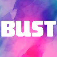 bust.com Logo