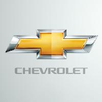 chevrolet.com Logo